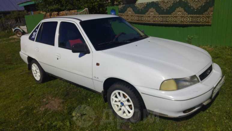 Daewoo Nexia, 1997 год, 95 000 руб.