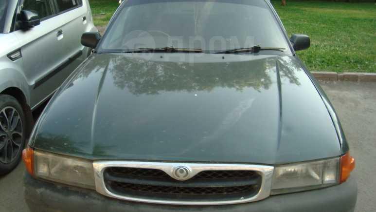 Mazda Capella, 1994 год, 80 000 руб.