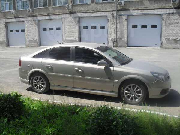 Opel Vectra, 2007 год, 410 000 руб.