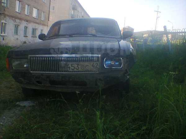 ГАЗ 3102 Волга, 1999 год, 45 000 руб.