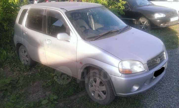 Suzuki Swift, 2000 год, 195 000 руб.