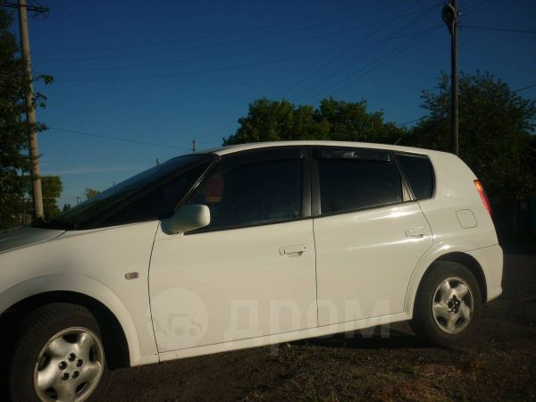 Toyota Opa, 2000 год, 215 000 руб.