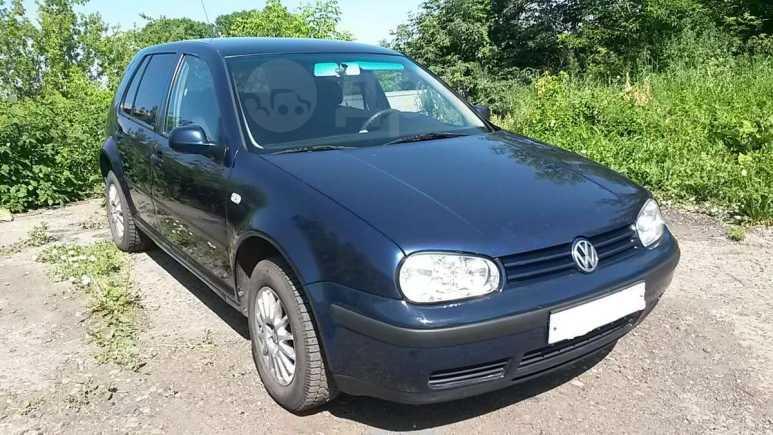 Volkswagen Golf, 2003 год, 280 000 руб.