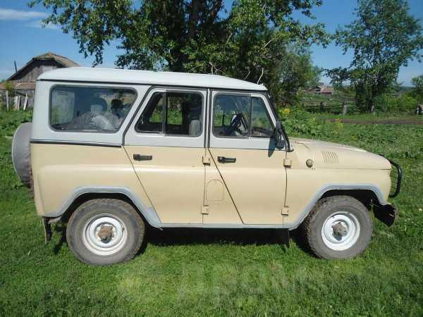 УАЗ 3151, 1994 год, 115 000 руб.