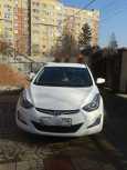 Hyundai Elantra, 2014 год, 850 000 руб.