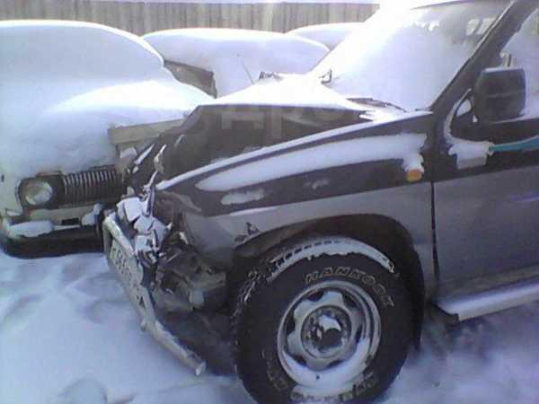 Nissan Terrano, 1993 год, 110 000 руб.