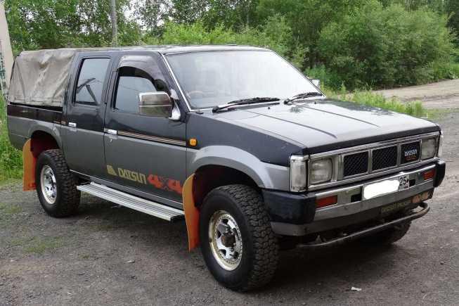 Nissan Datsun, 1990 год, 230 000 руб.