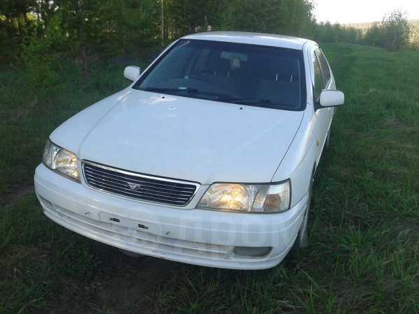 Nissan Bluebird, 1998 год, 101 090 руб.