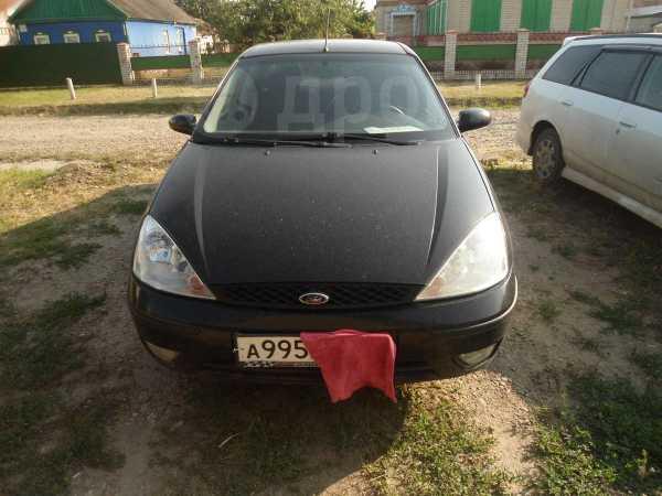 Ford Focus, 2004 год, 260 000 руб.