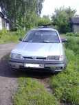 Nissan Sunny, 1992 год, 75 000 руб.