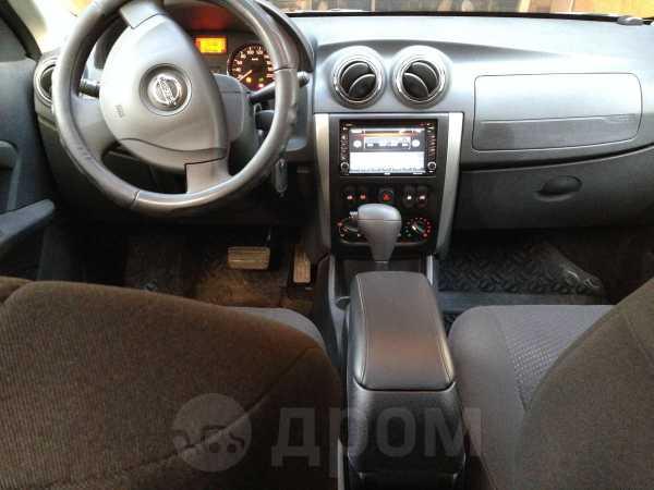 Nissan Almera, 2014 год, 600 000 руб.