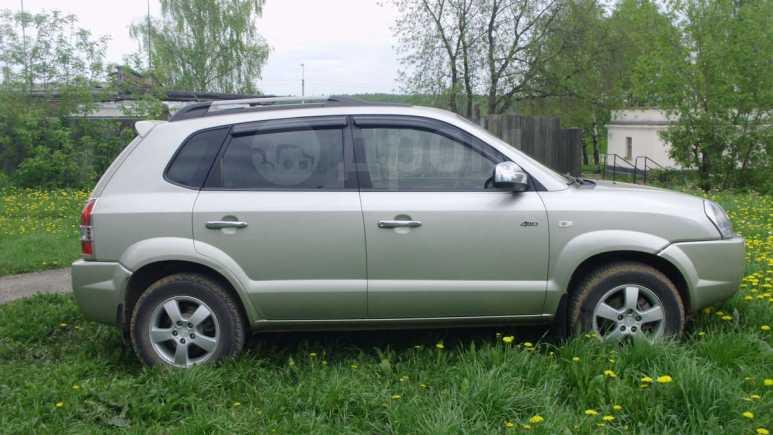 Hyundai Tucson, 2006 год, 475 000 руб.