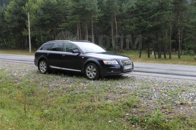 Audi A6 allroad quattro, 2007 год, 850 000 руб.