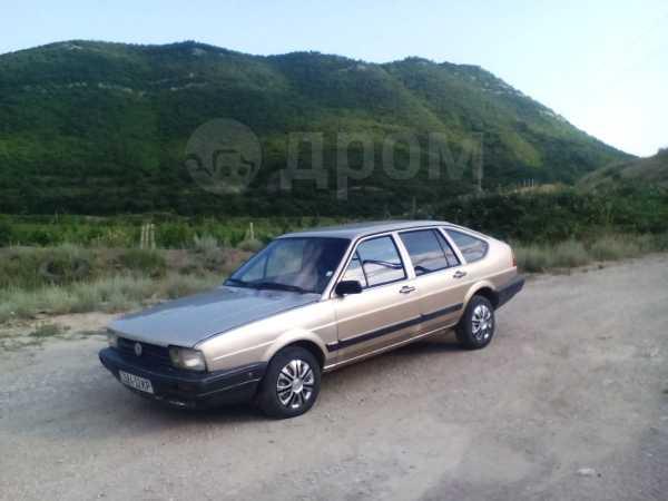 Volkswagen Passat, 1986 год, 70 433 руб.