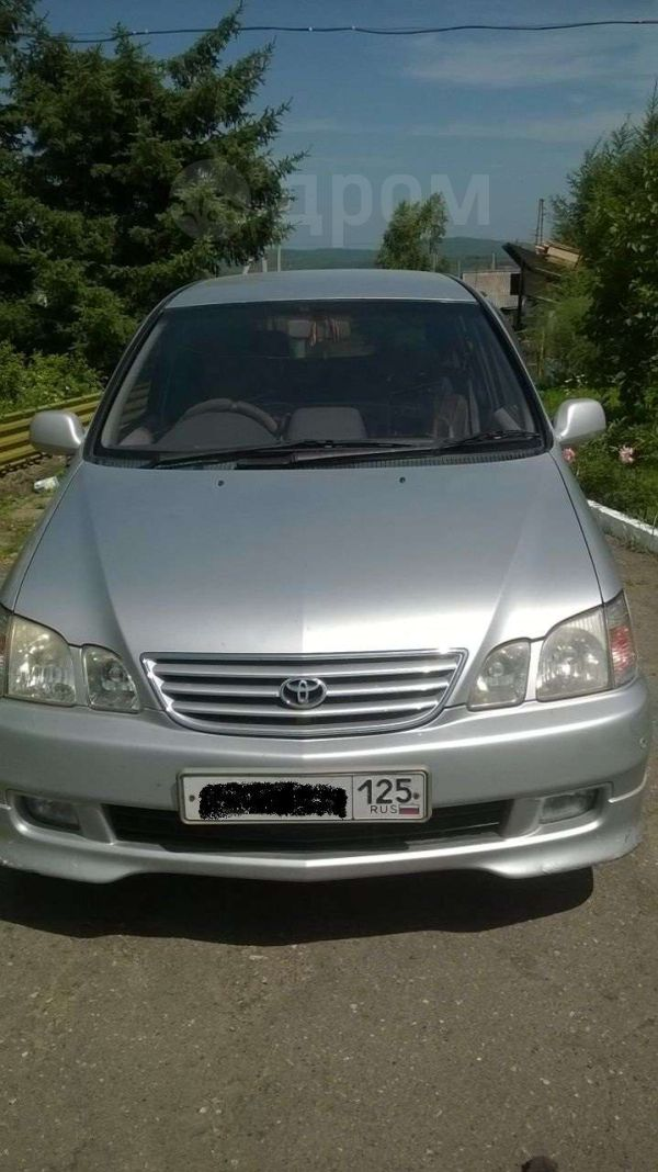 Toyota Gaia, 2000 год, 300 000 руб.