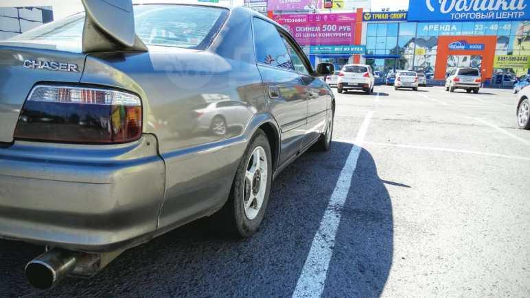 Toyota Chaser, 1999 год, 272 300 руб.