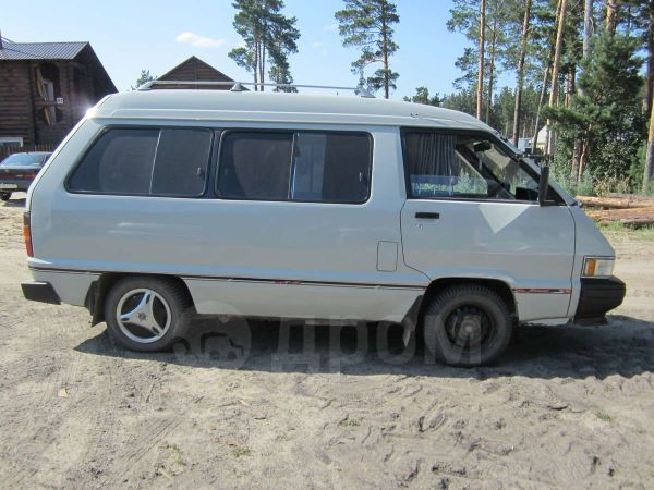 Toyota Town Ace, 1989 год, 113 000 руб.