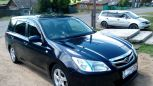 Subaru Exiga, 2009 год, 550 000 руб.