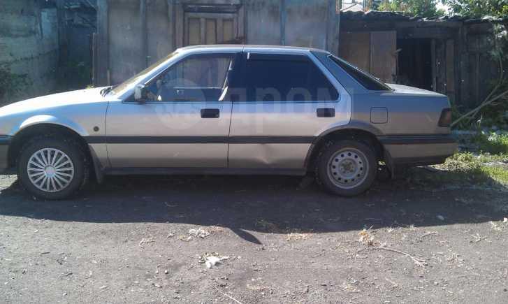 Honda Accord, 1989 год, 120 000 руб.
