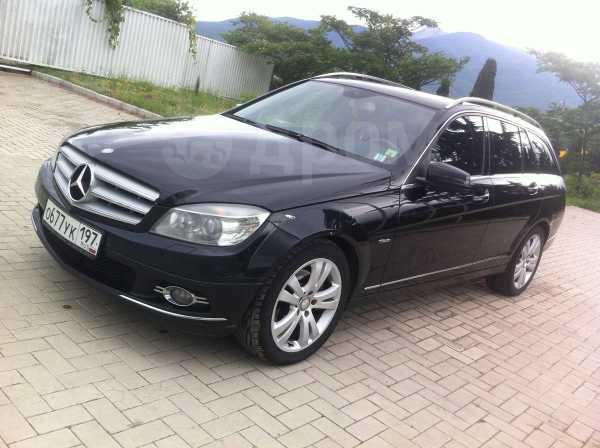 Mercedes-Benz C-Class, 2009 год, 830 000 руб.