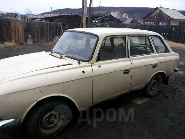 ИЖ 2125 Комби, 1982 год, 8 000 руб.