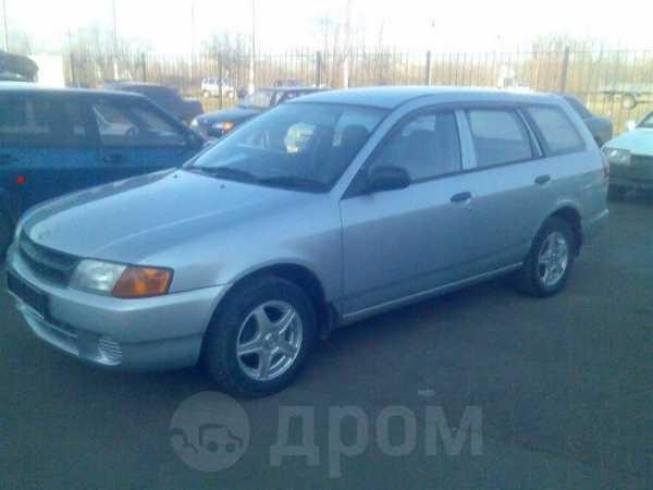 Nissan AD, 2002 год, 158 000 руб.