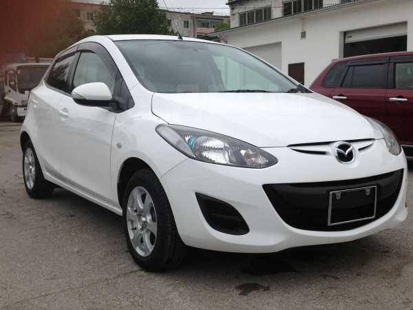Mazda Demio, 2014 год, 550 000 руб.