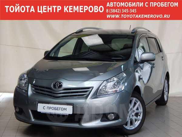 Toyota Verso, 2012 год, 799 000 руб.