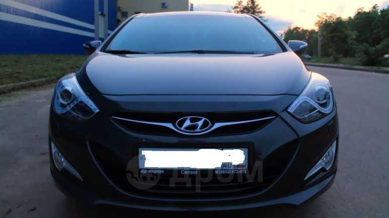 Hyundai i40, 2014 год, 800 000 руб.
