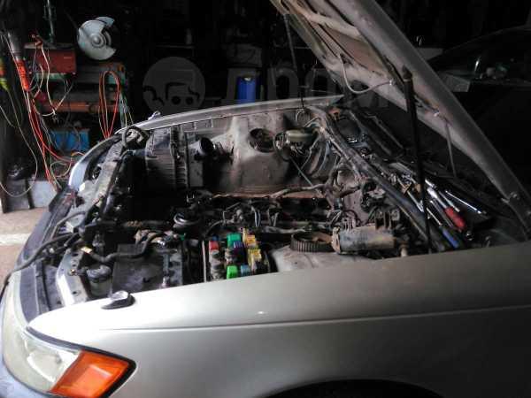 Toyota Mark II, 1995 год, 100 000 руб.