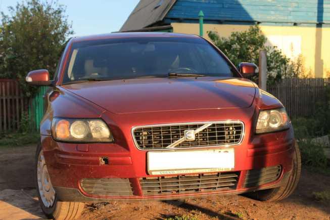 Volvo S40, 2006 год, 440 000 руб.