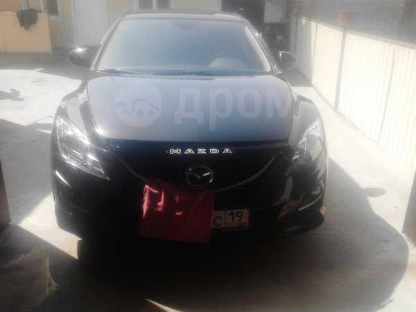 Mazda Mazda6, 2011 год, 880 000 руб.
