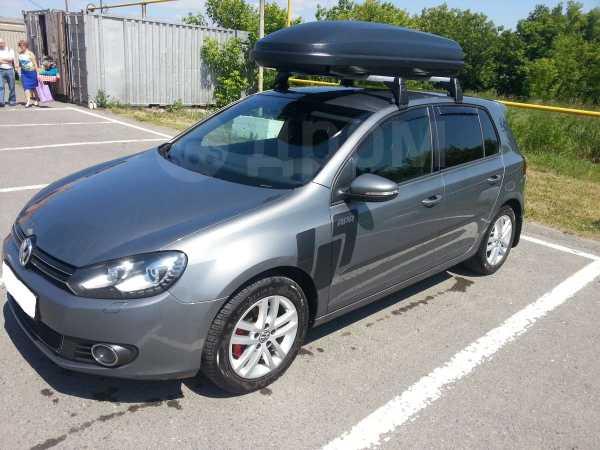Volkswagen Golf, 2011 год, 520 000 руб.
