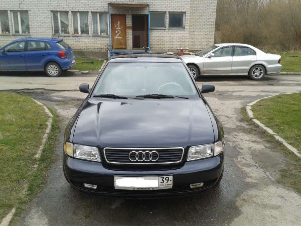 Audi A4, 1995 год, 245 000 руб.