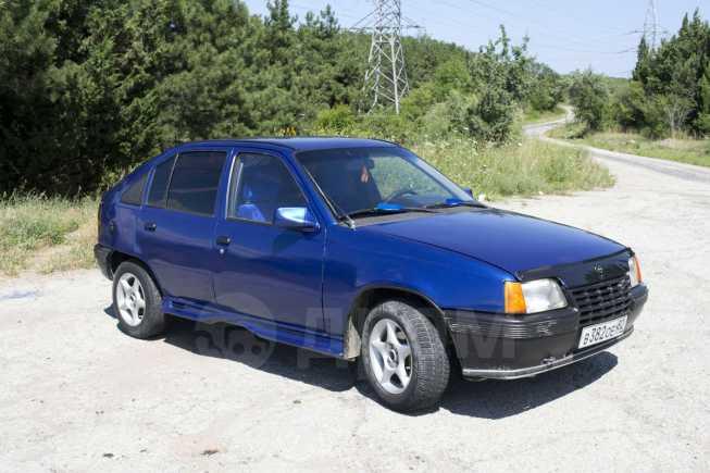 Opel Kadett, 1985 год, 68 000 руб.