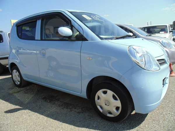 Nissan Moco, 2010 год, 297 000 руб.