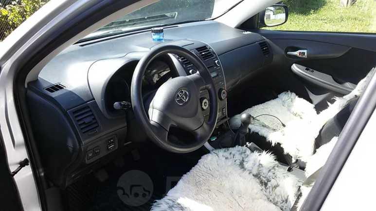 Toyota Corolla, 2008 год, 530 000 руб.