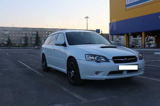 Subaru Legacy, 2005 год, 530 000 руб.