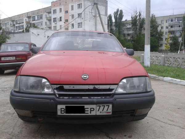 Opel Omega, 1987 год, 120 000 руб.