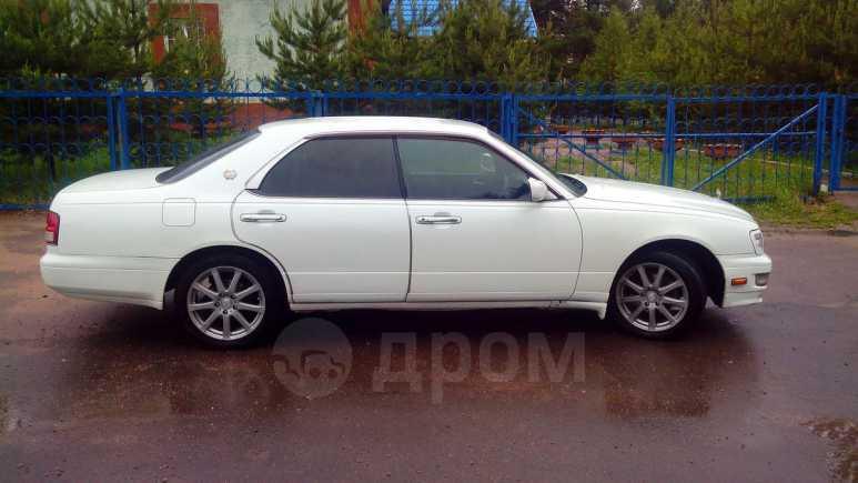 Nissan Cedric, 1998 год, 200 000 руб.