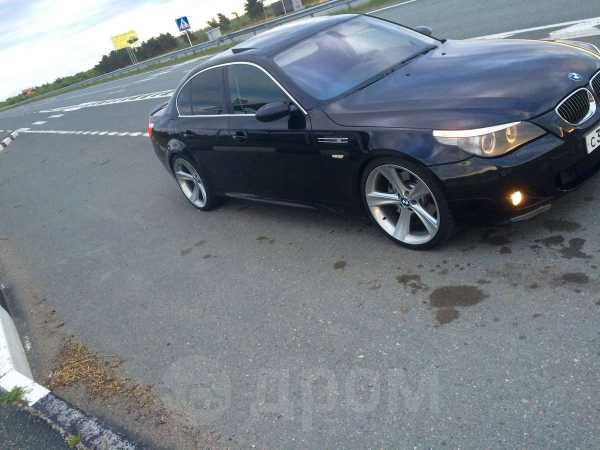 BMW 5-Series, 2006 год, 1 090 000 руб.