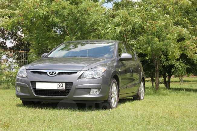 Hyundai i30, 2009 год, 435 000 руб.
