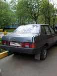 Лада 21099, 2001 год, 55 000 руб.