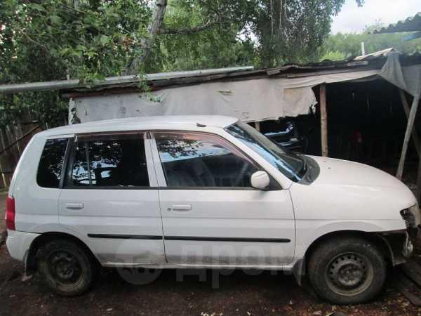 Mazda Demio, 2002 год, 125 000 руб.