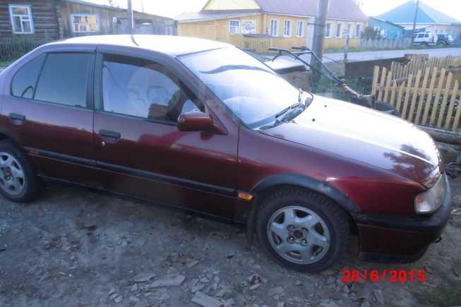 Nissan Primera, 1993 год, 80 000 руб.