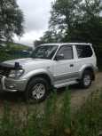 Toyota Land Cruiser Prado, 1998 год, 630 000 руб.
