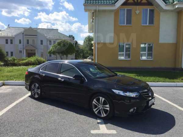Honda Accord, 2012 год, 970 000 руб.
