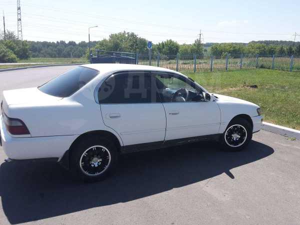 Toyota Corolla, 1993 год, 69 000 руб.