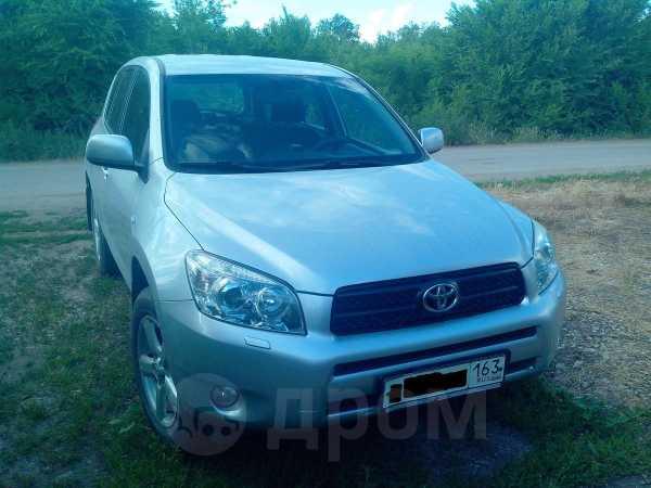 Toyota RAV4, 2008 год, 680 000 руб.