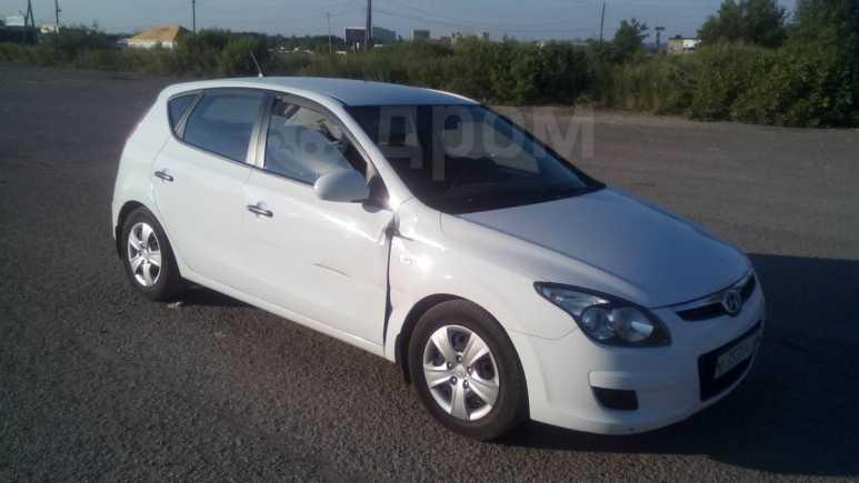 Hyundai i30, 2010 год, 275 000 руб.